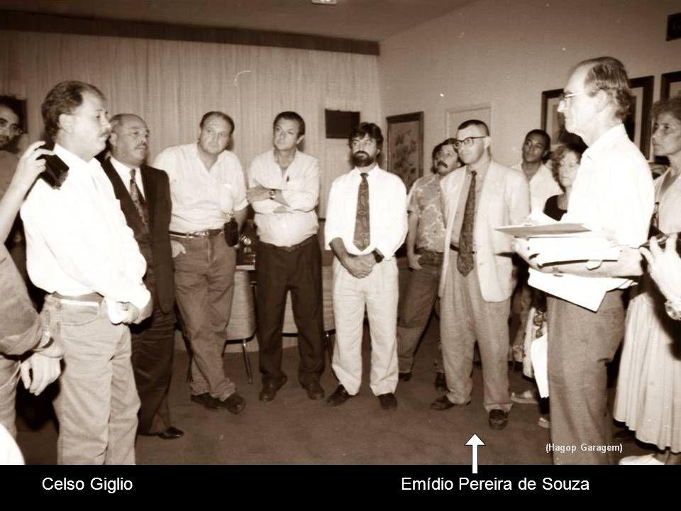 Celso Giglio Emídio Pereira de Souza