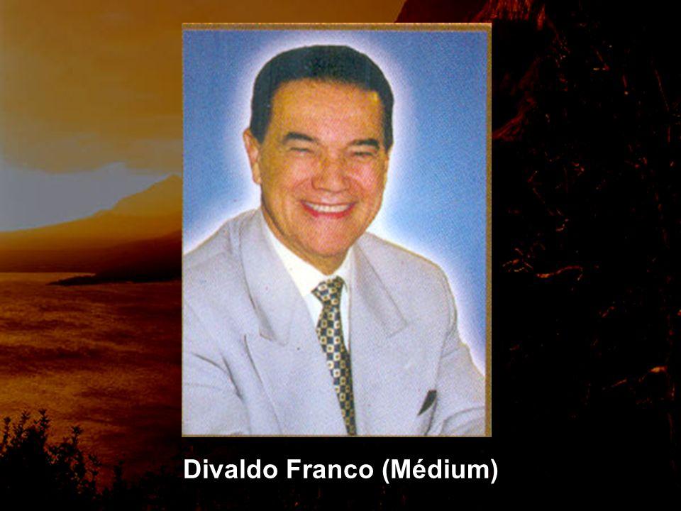 Divaldo Franco (Médium)