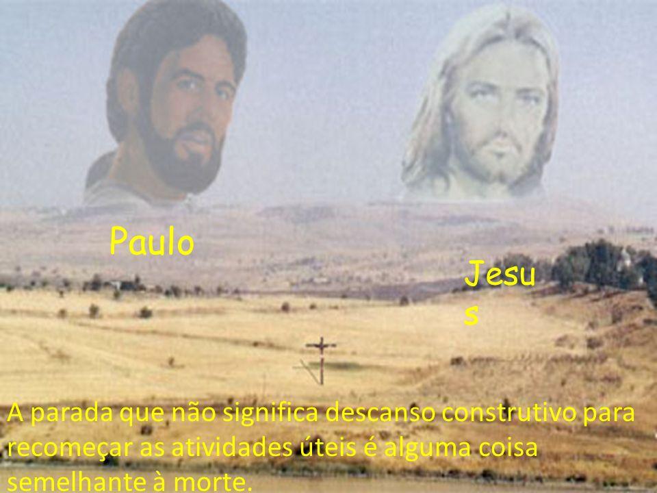 Jesus Paulo.