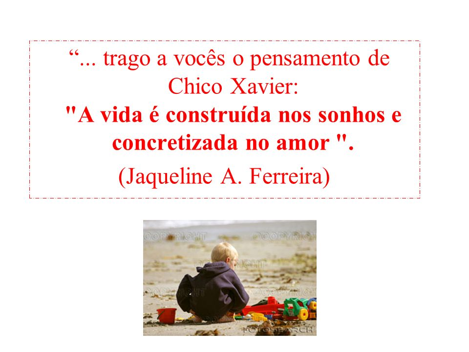 (Jaqueline A. Ferreira)