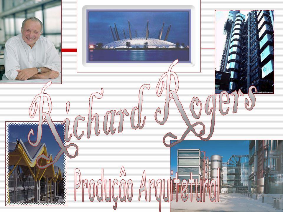Produçâo Arquitetural