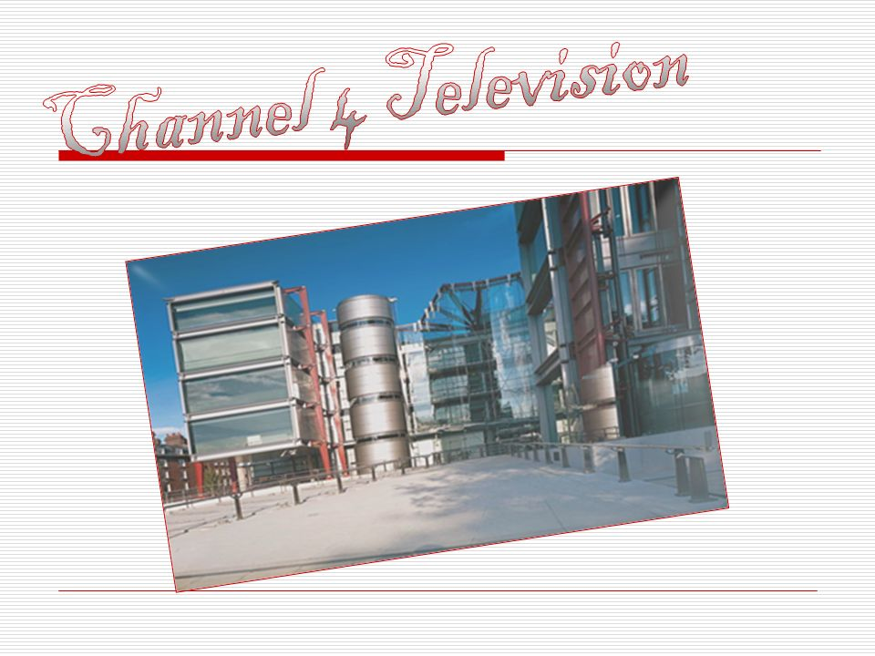 Channel 4 Television