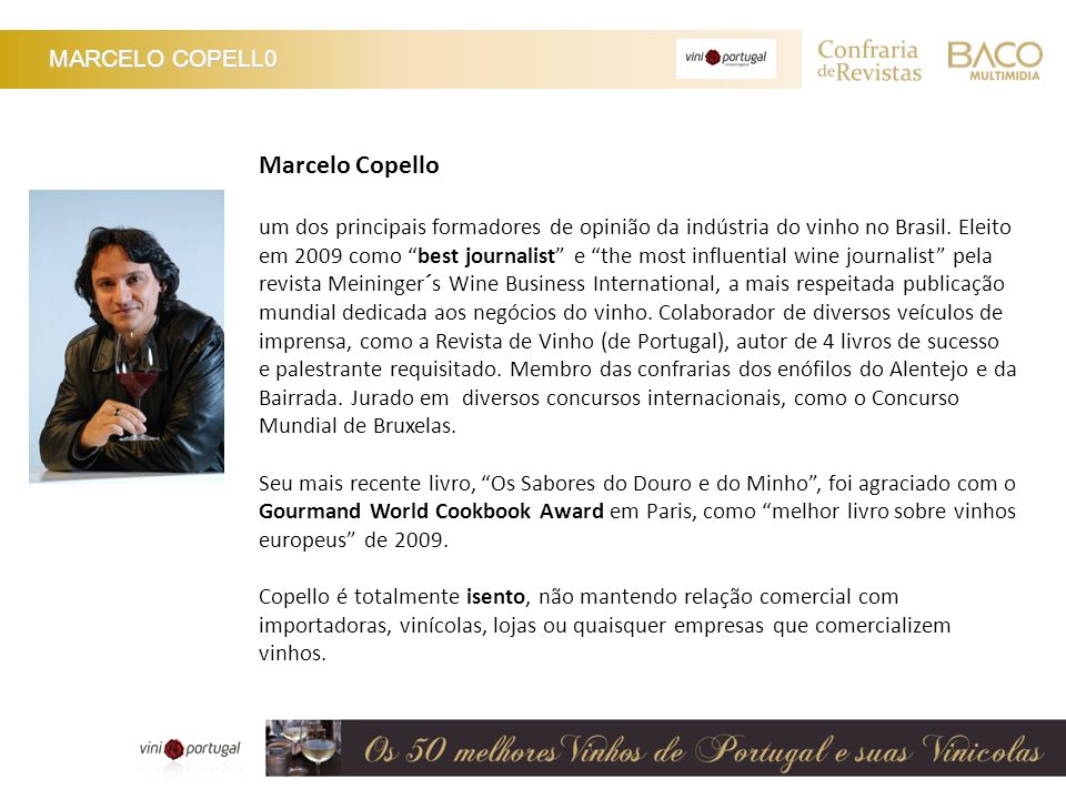 Marcelo Copello MARCELO COPELL0