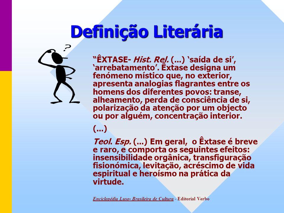 Definição Literária