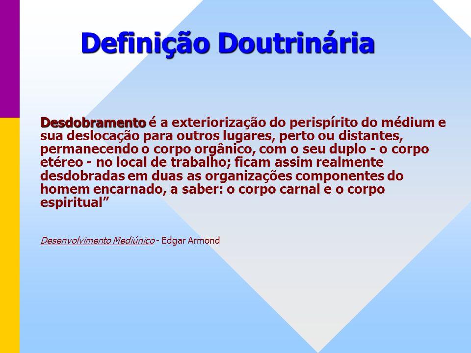 Definição Doutrinária