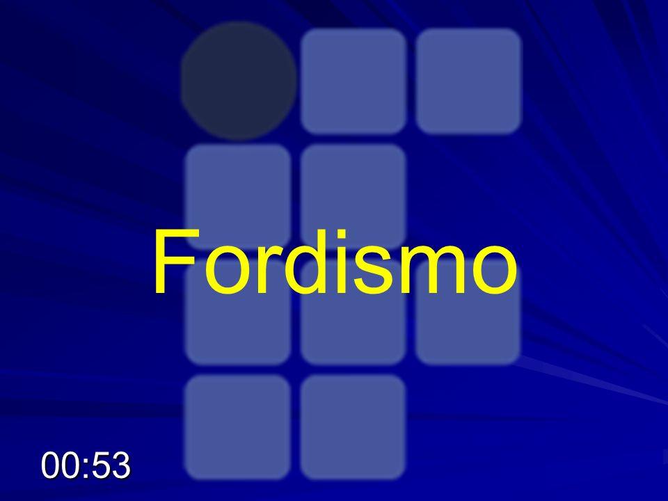 Fordismo 20:51