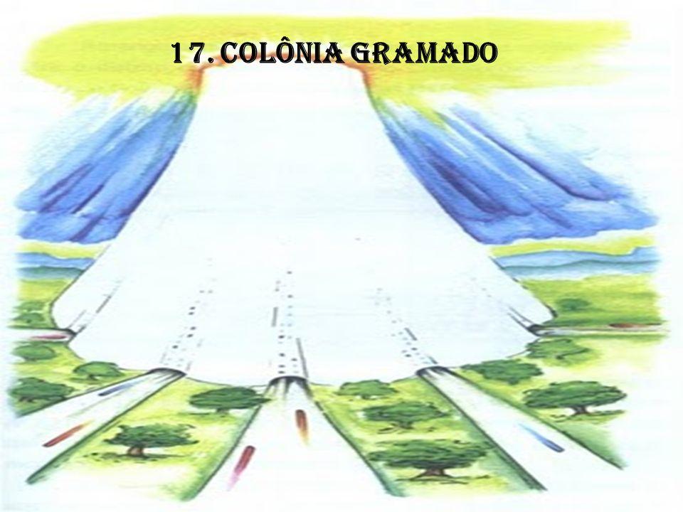 17. COLÔNIA GRAMADO