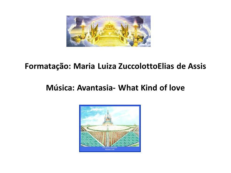 Formatação: Maria Luiza ZuccolottoElias de Assis