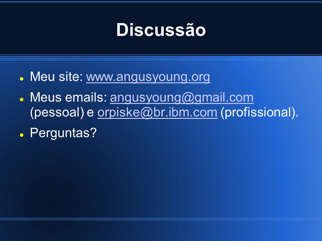Discussão Meu site: www.angusyoung.org