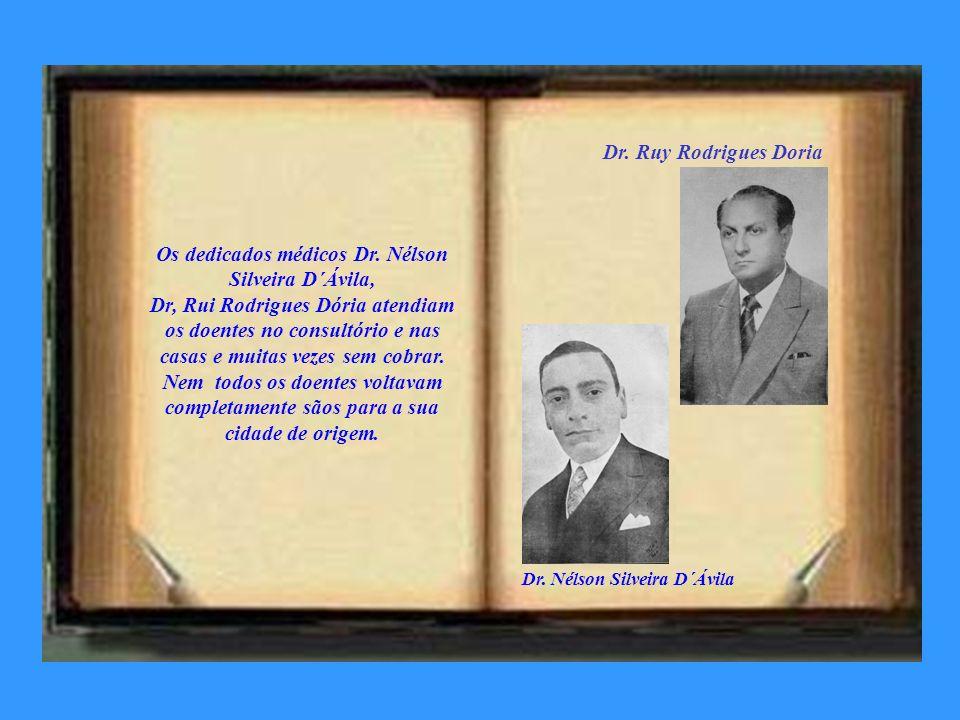 Dr. Ruy Rodrigues Doria