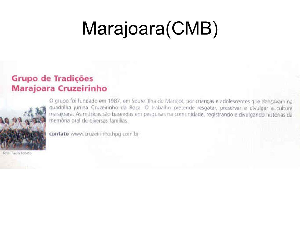 Marajoara(CMB)