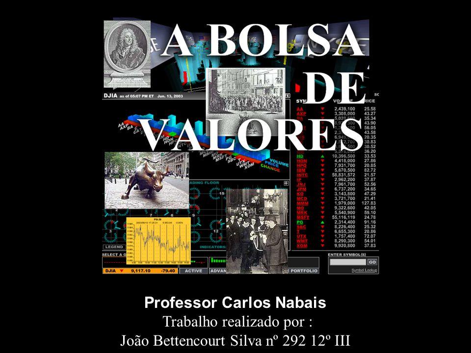 Professor Carlos Nabais