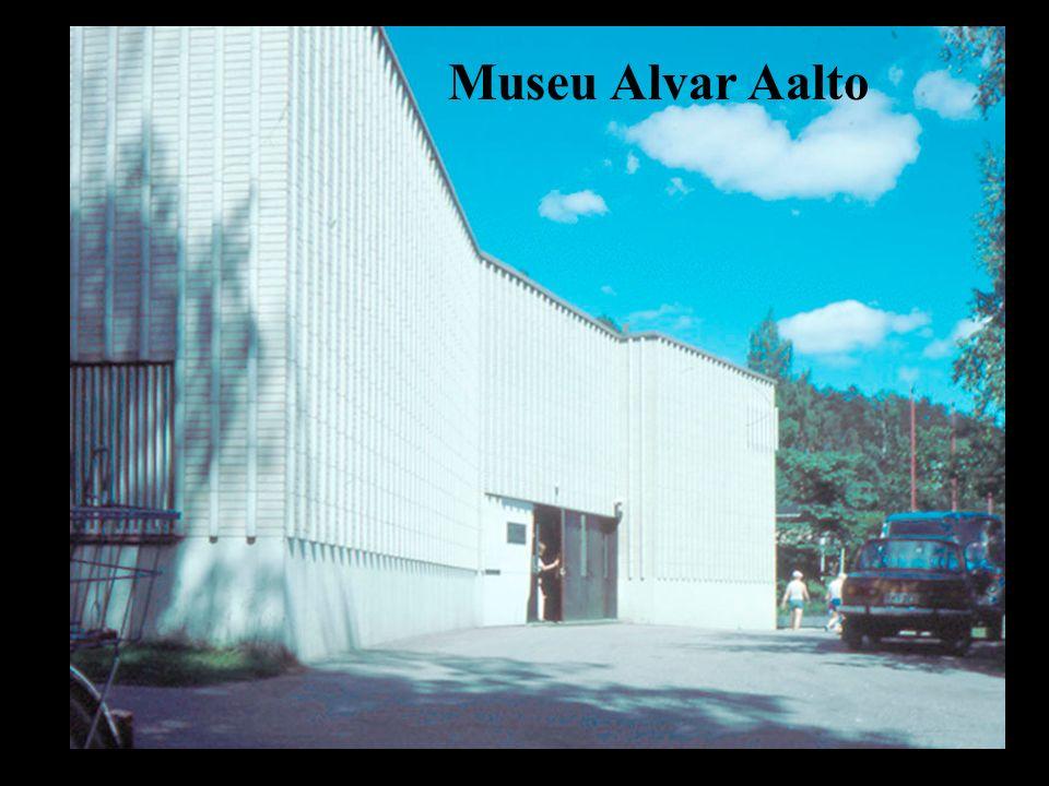Museu Alvar Aalto