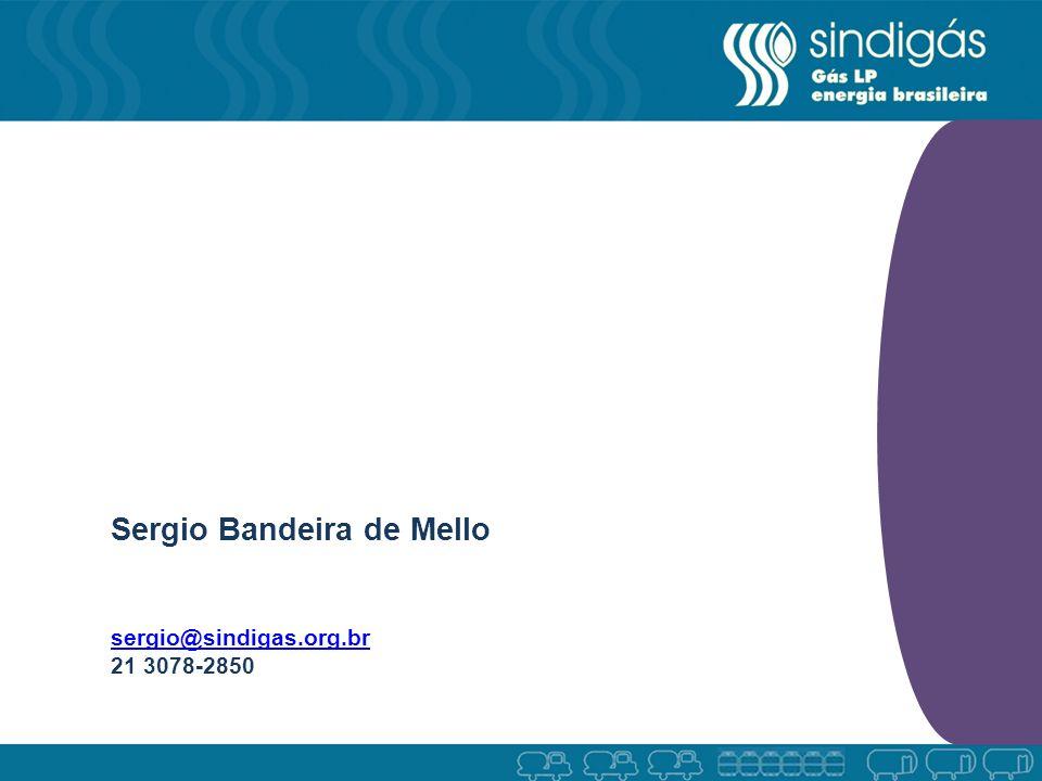 Sergio Bandeira de Mello