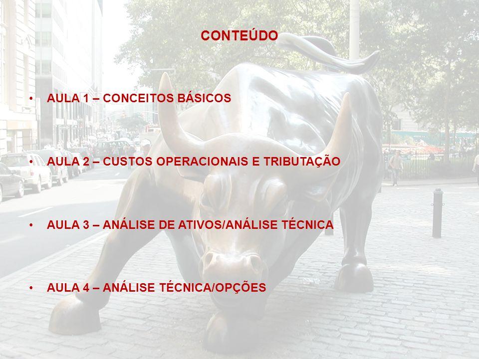 CONTEÚDO AULA 1 – CONCEITOS BÁSICOS