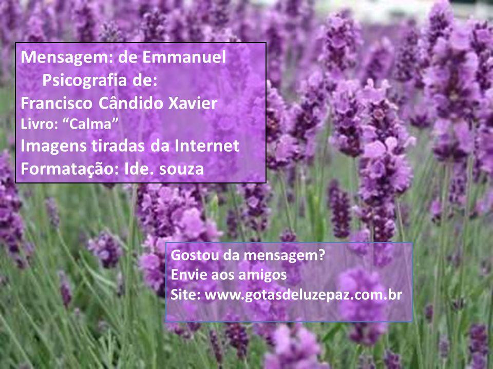 Francisco Cândido Xavier Imagens tiradas da Internet