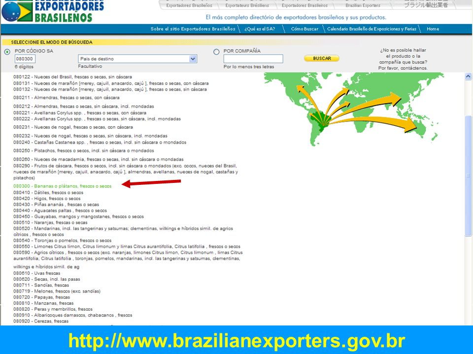 http://www.brazilianexporters.gov.br