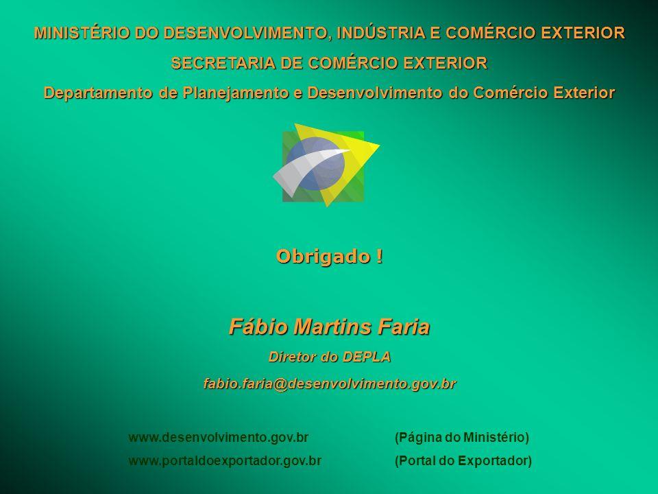 Fábio Martins Faria Obrigado !
