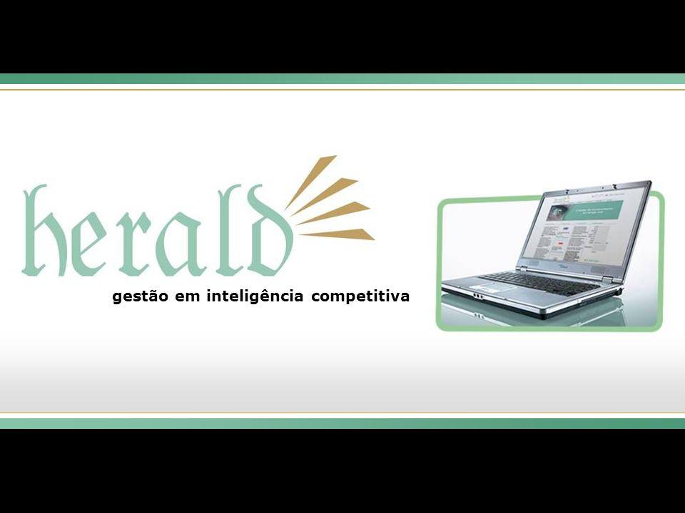 gestão em inteligência competitiva