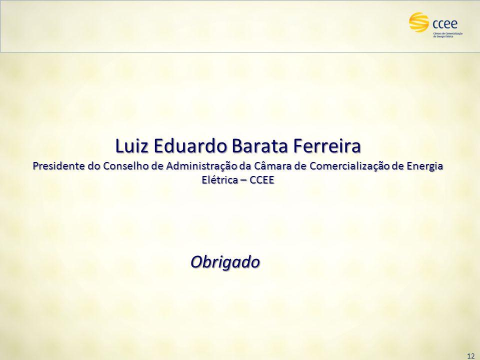 Luiz Eduardo Barata Ferreira