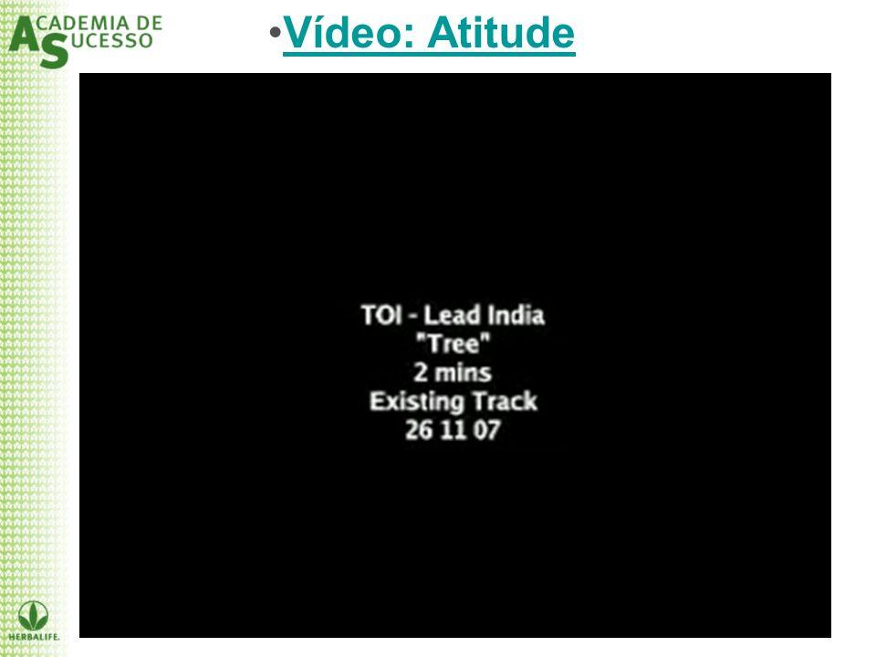 Vídeo: Atitude
