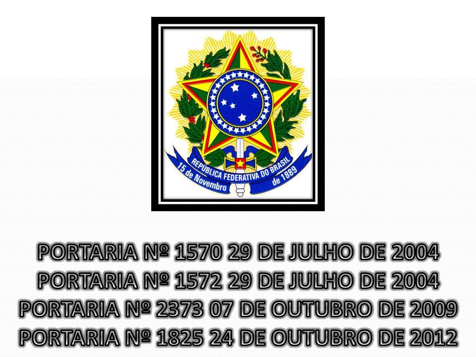 PORTARIA Nº 2373 07 DE OUTUBRO DE 2009