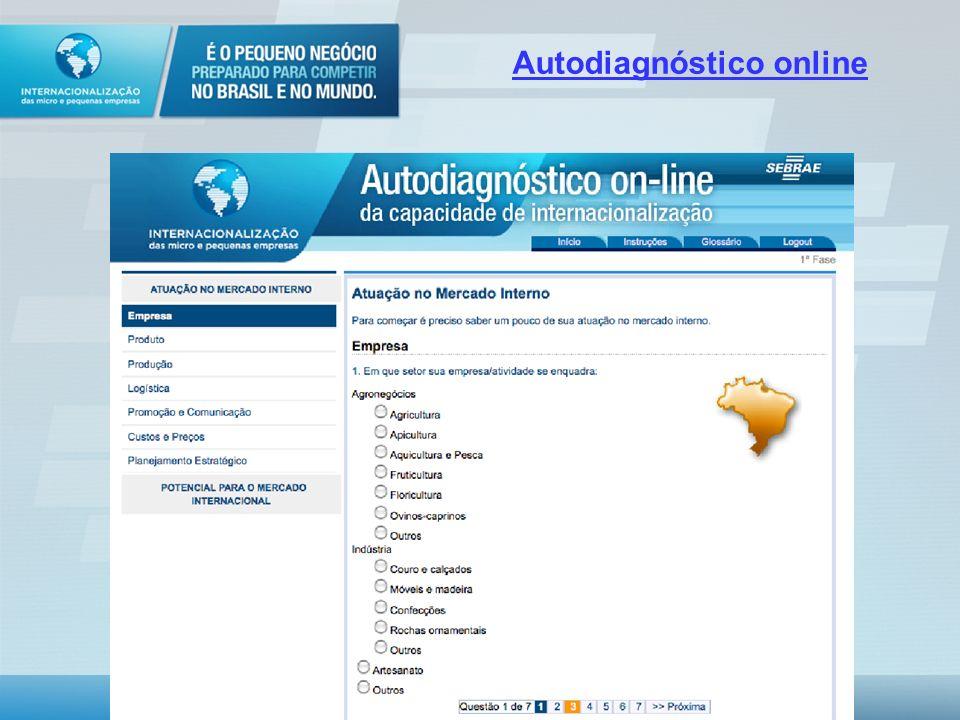Autodiagnóstico online