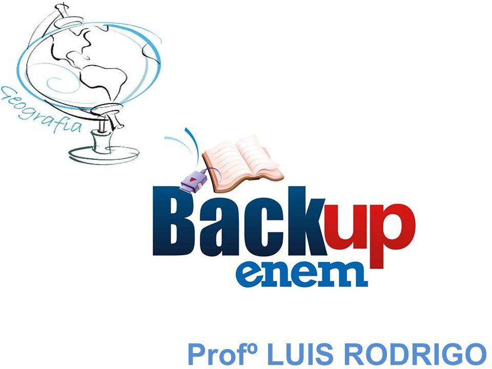 Profº LUIS RODRIGO