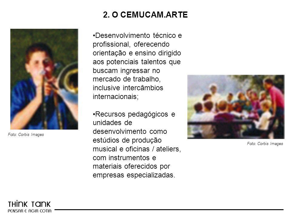 2. O CEMUCAM.ARTE