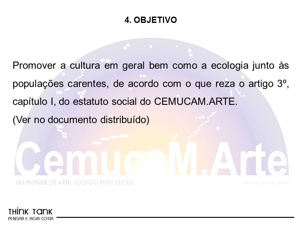 (Ver no documento distribuído)