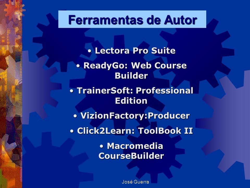 Ferramentas de Autor Lectora Pro Suite ReadyGo: Web Course Builder