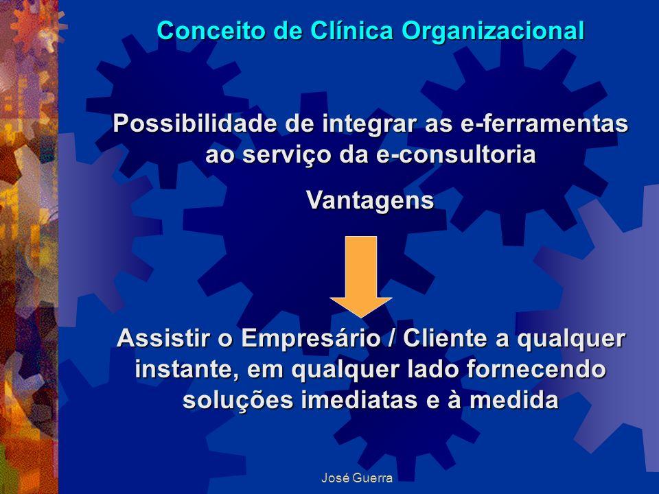 Conceito de Clínica Organizacional