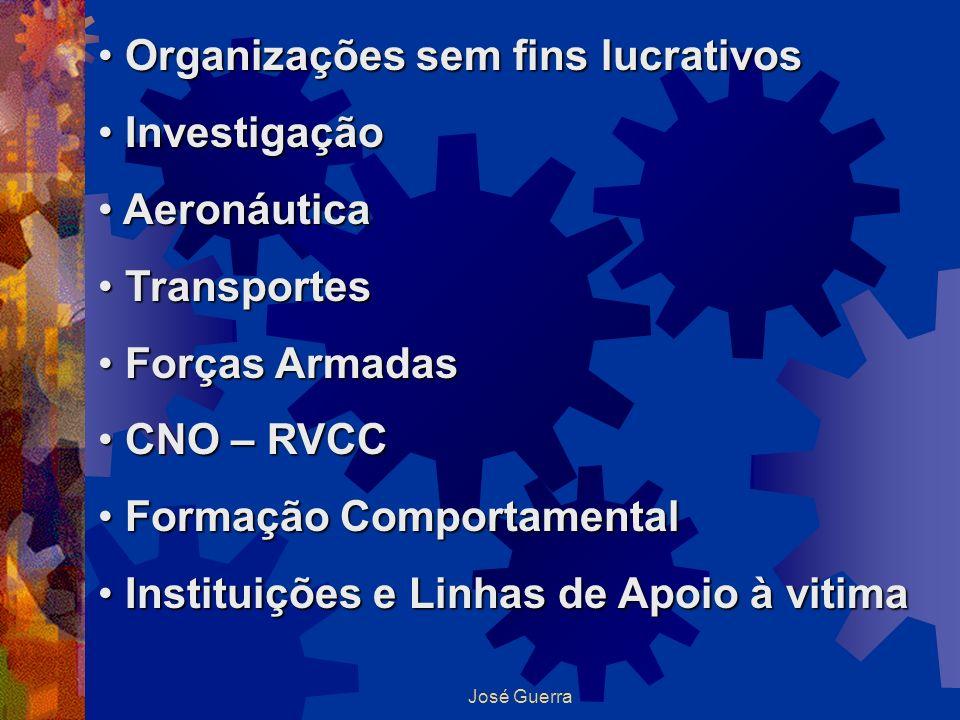 Organizações sem fins lucrativos Investigação Aeronáutica Transportes