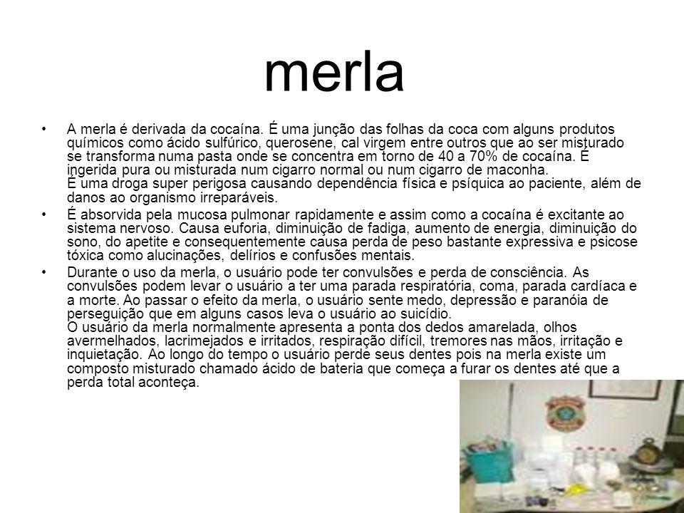 merla