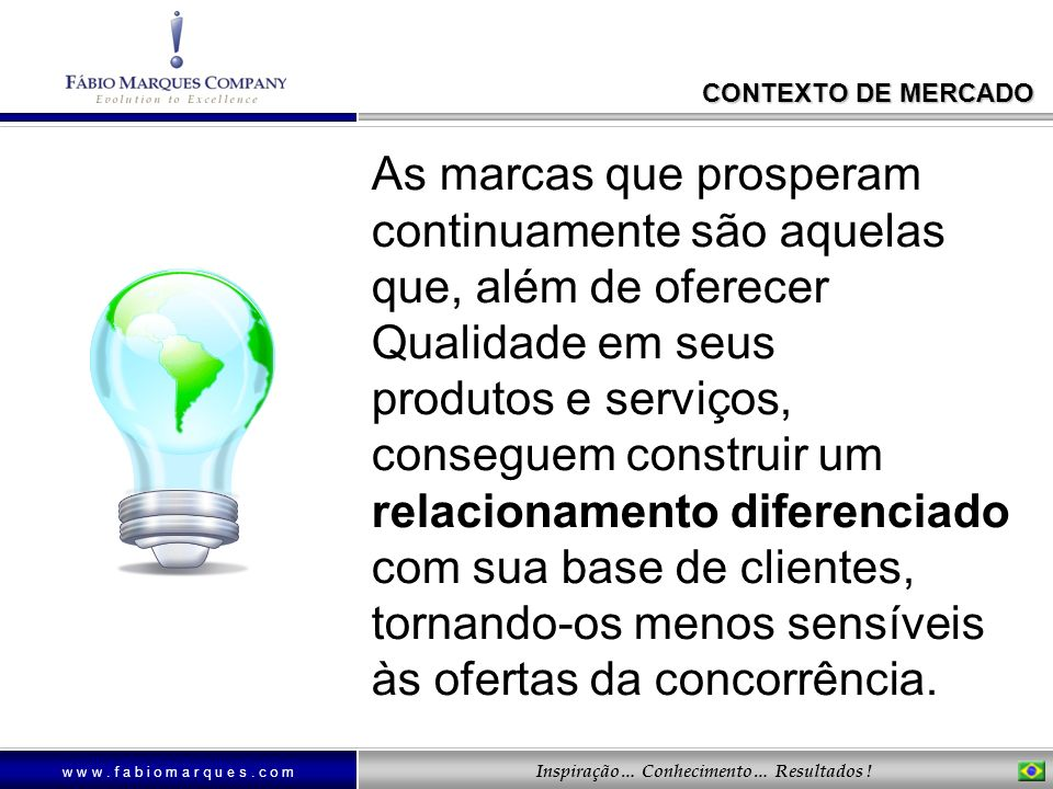 CONTEXTO DE MERCADO