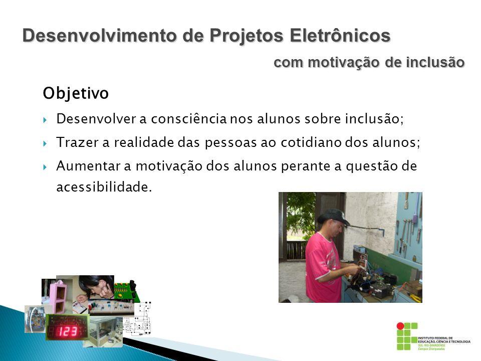 Desenvolvimento de Projetos Eletrônicos