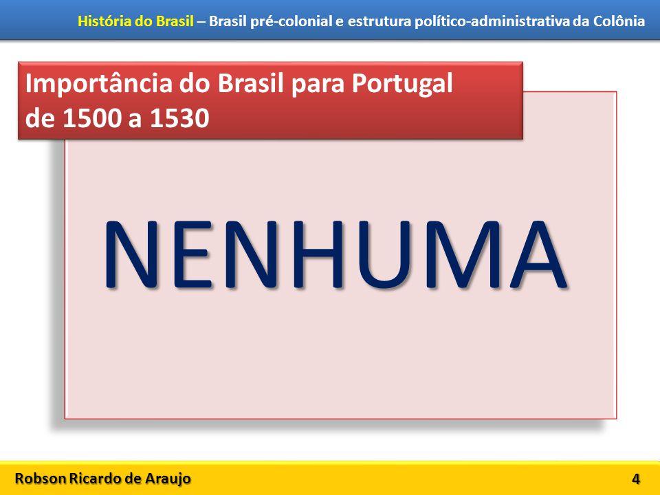Importância do Brasil para Portugal