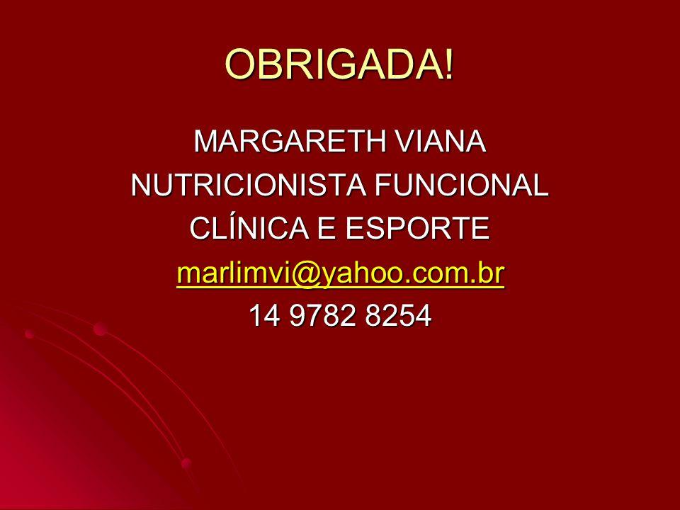 NUTRICIONISTA FUNCIONAL