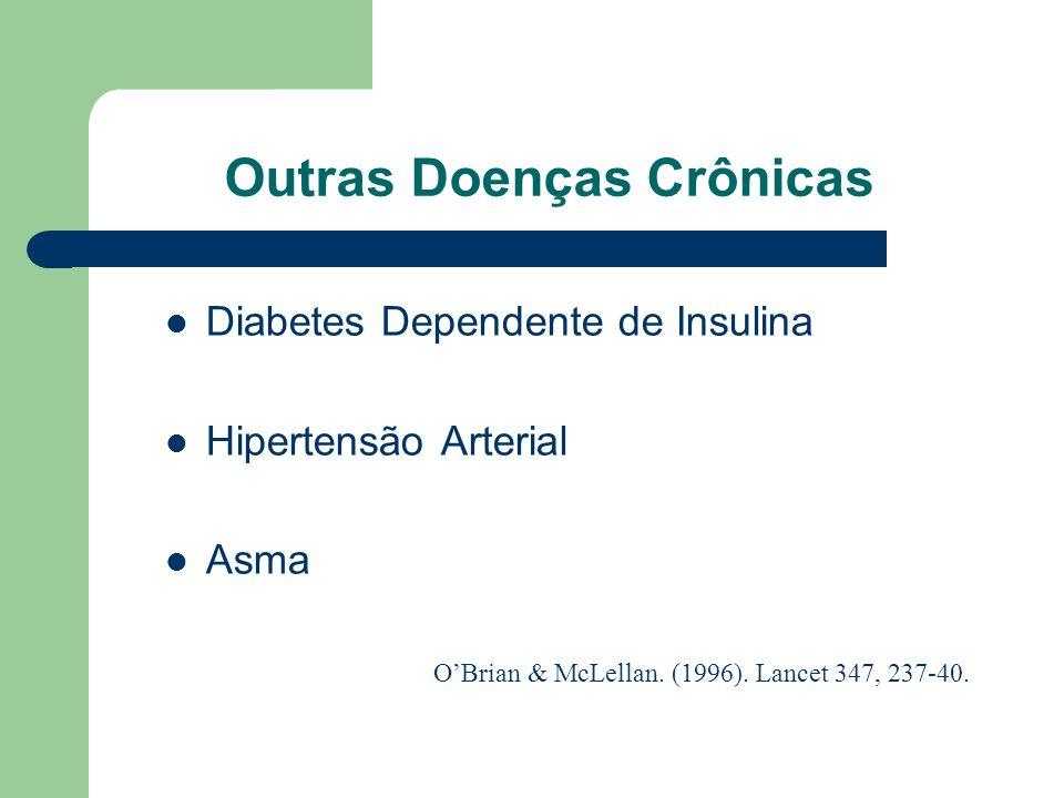 Outras Doenças Crônicas