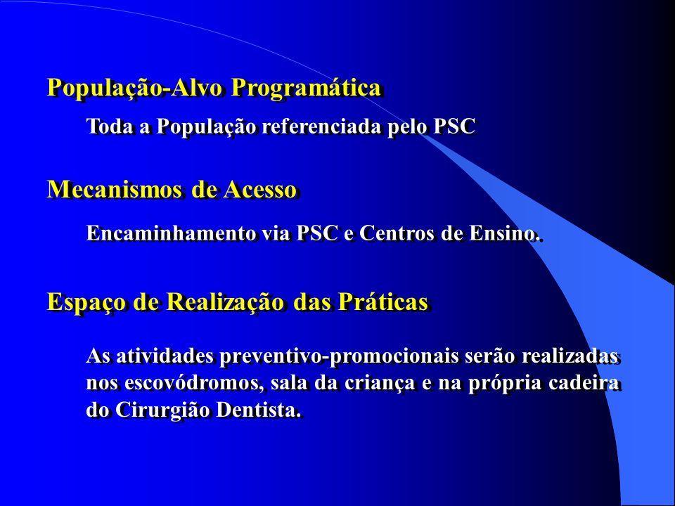 População-Alvo Programática