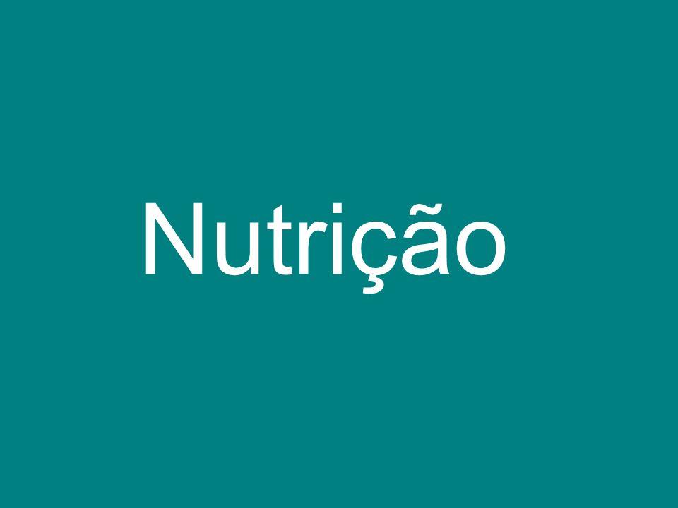 Nutrição