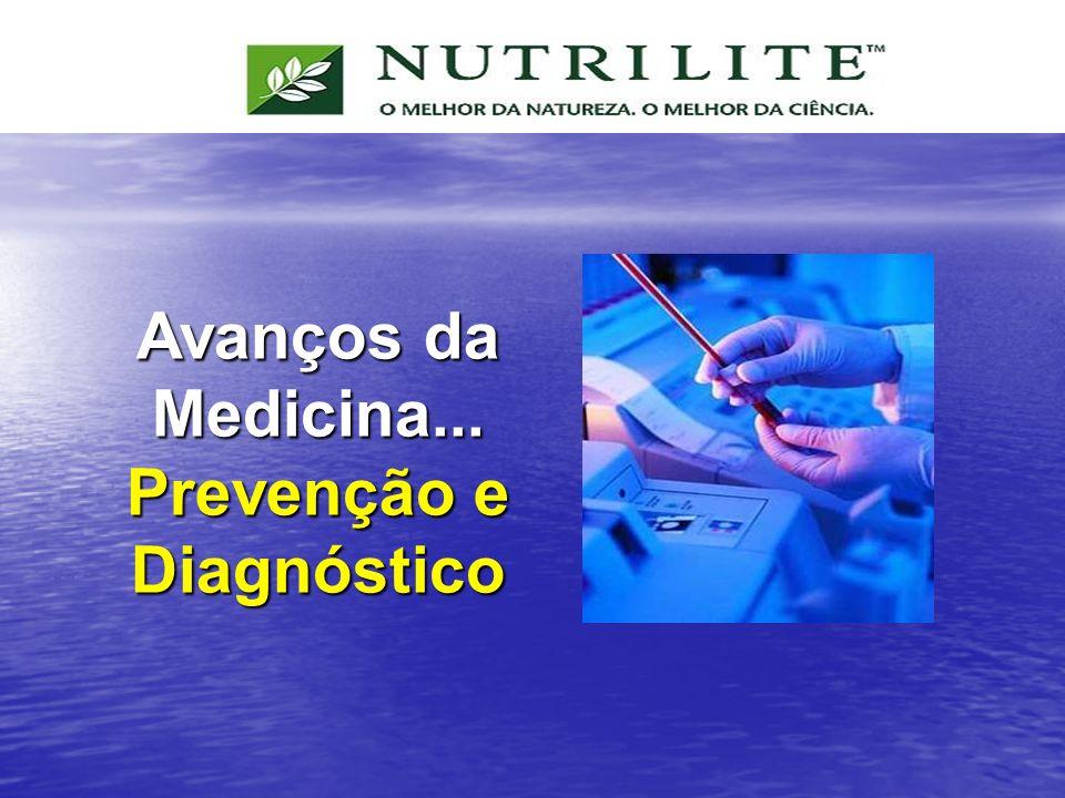 Prevenção e Diagnóstico