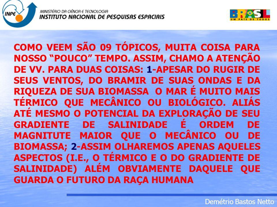 COMO VEEM SÃO 09 TÓPICOS, MUITA COISA PARA NOSSO POUCO TEMPO