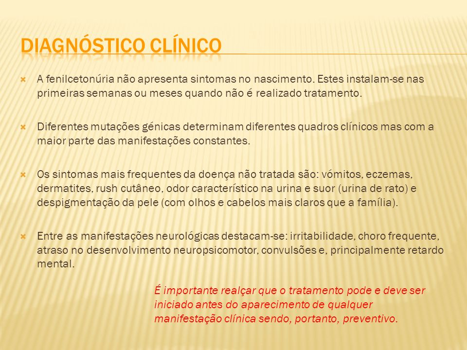 Diagnóstico Clínico