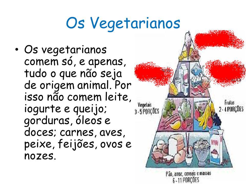 Os Vegetarianos