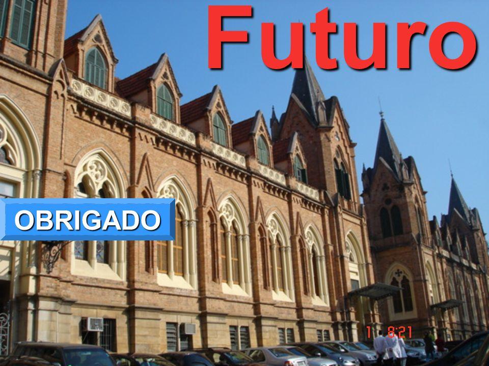 Futuro OBRIGADO