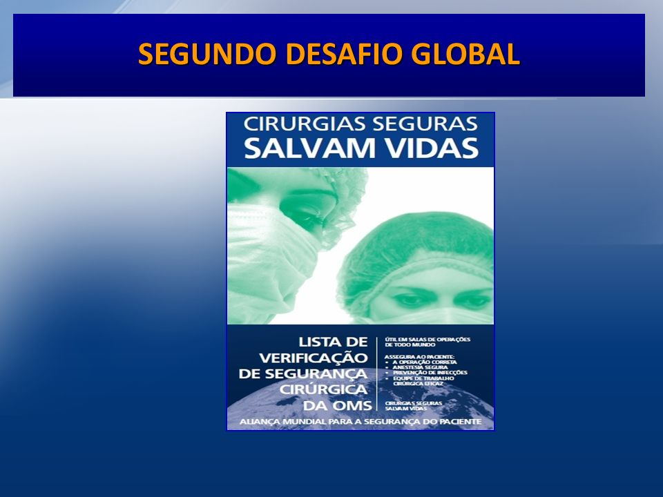 SEGUNDO DESAFIO GLOBAL