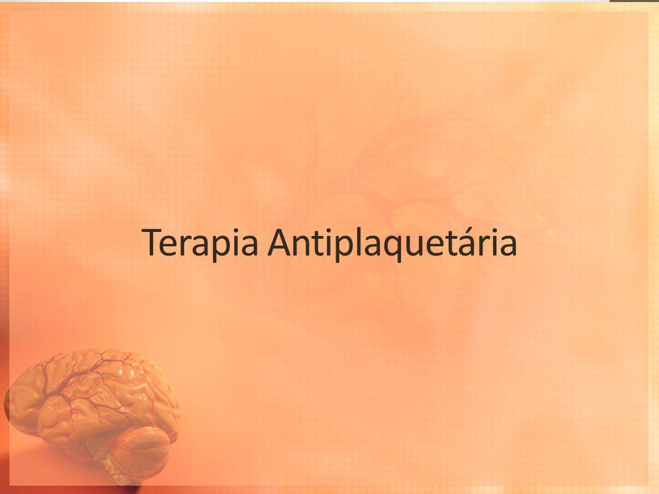 Terapia Antiplaquetária