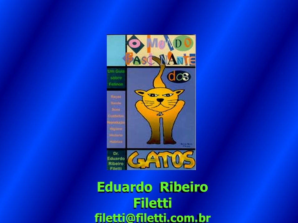 Eduardo Ribeiro Filetti