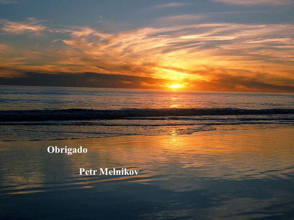 Obrigado Petr Melnikov
